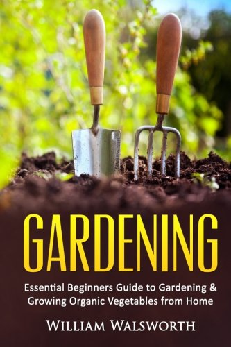 organic square foot gardening - 2