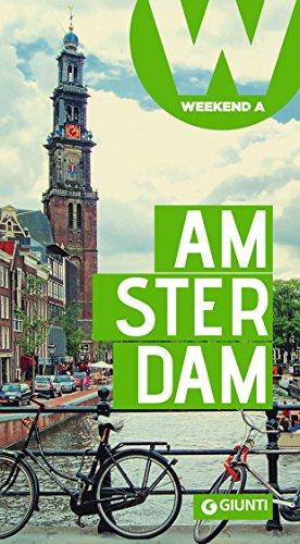 Amazon.com: Amsterdam: Weekend a... (Guide Weekend Vol. 1 ...