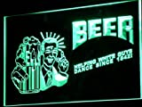 Helping White Guys Dance Beer LED Sign Neon Light Sign Display j013-g(c)