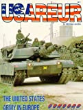 USAREUR: United States Army in Europe (Firepower Pictorials Special)