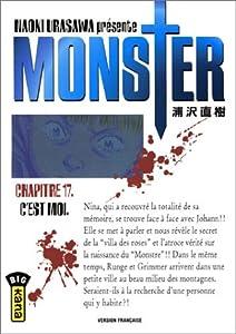"""Afficher """"Monster. n° 17 C'est moi"""""""