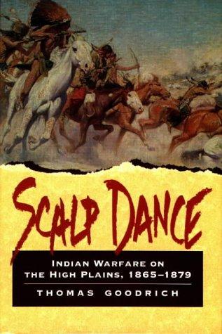 Scalp Dance ()