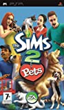 The Sims 2 Pets - Sony PSP