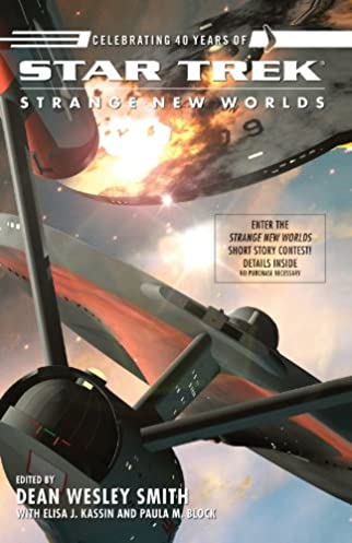 Star Trek Strange New Worlds Ix