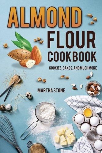 almond flour recipe book - 3