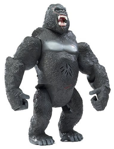 Kong The 8th Wonder of the World: Supreme Kong