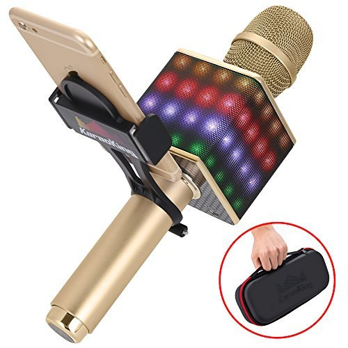 Karaoke Stands & Hardware