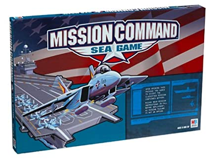 Buy Mission Command: Sea Game Online at Low Prices in India