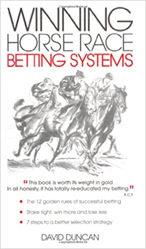 horse race betting system