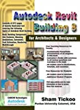 Autodesk Revit Building 8 for Architects and Designers, Sham Tickoo, 1932709126