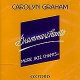 Grammarchants: More Jazz Chants®: Audio CD