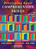 Developing Basic Comprehension Skills, Clare Constant and David Kitchen, 043510831X
