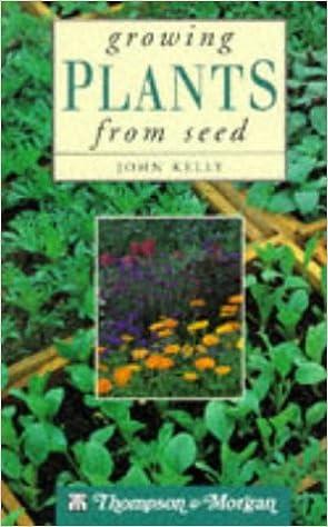 Télécharger Google Books en pdf macGrowing Plants from Seed ePub 0706374703