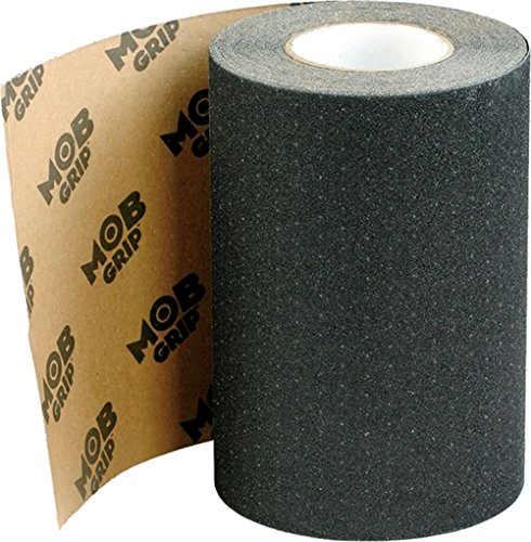MOB ROLL 10''x60' BLACK GRIPTAPE