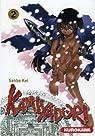 Kamiyadori, Tome 2 : par Sanbe