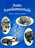 Auto Fundamentals, Martin W. Stockel, 1566371384