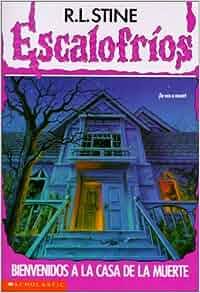 Bienvenidos a la Casa de La Muerte #1 (Welcome to Dead