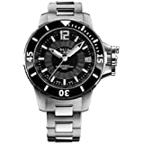 Ball Engineer Hydrocarbon Automatic Chronometer Mens Watch DL2016BS-CAJ-BK