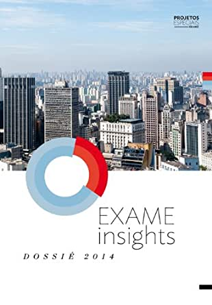 Amazon.com: EXAME insights (Portuguese Edition) eBook