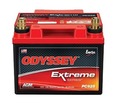 Odyssey PC925T-A Automotive Light Truck Battery