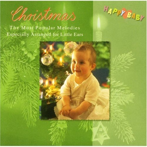 Baby Christmas: 1. Silen Night, Holy Night 2. Jingle Bells 3. As Every Year 4. Jul, Jul, Shining Jul 5. Little Christmas Tree 6. To All the People Who Were Lost 7. Ring, Little Chime, Ring 8. Oh Santissimo 9. Christmas Merry Go-round 10. O, Christmas Tree 11. White Christmas 12. Holy Night (All Night All Night Oh Every Night)