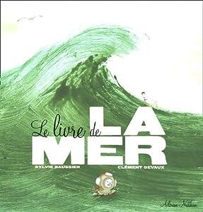"""Afficher """"Le livre de la mer"""""""