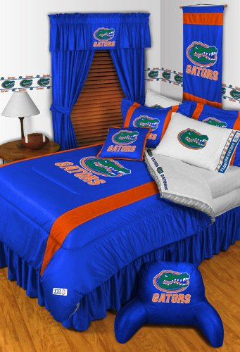 NCAA Florida Gators - Comforter Set - Queen and Full Size Bedding by Store51