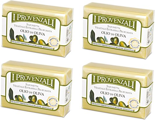 i-provenzali-olio-di-oliva-vegetable-perfumed-soap-olive-oil-scent-35-ounce-100g-packages-pack-of-4-