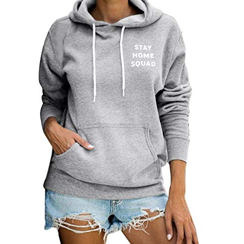 Women's Long Sleeve Zipper Sherpa Sweatshirt Pullover Fuzzy Fleece Winter Casual Hooded Outwear Jackets Coats S-XL