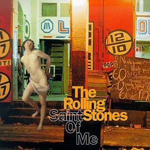 Rolling Stones - Saint Of Me (Maxi CD Single: VSCDX 1667) - Zortam Music
