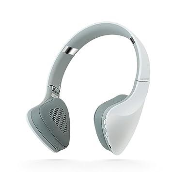 Headset Auriculares Inalámbricos Bluetooth V4.1 Deportes Plegables Música Auriculares Universales