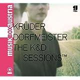 K-D Sessions