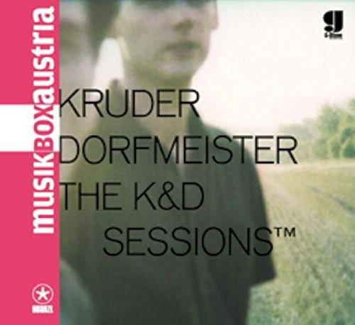 Music : The K&D Sessions