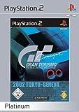 Gran Turismo Concept - 2002 Tokyo-Geneva [Platinum]