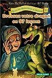L'École des Massacreurs de Dragons, 9:Dressez votre dragon en 97 leçons