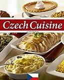 Czech Cuisine: Cookbook of Traditional Czech Cuisine