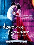 DVD : Love Me If You Dare
