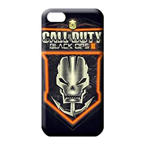iphone 5c cover PC High Quality mobile phone carrying skins call of duty black ops2 crest