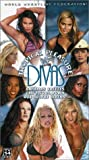 WWF Divas - Tropical Pleasure