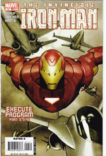 iron man vol 11 - 9