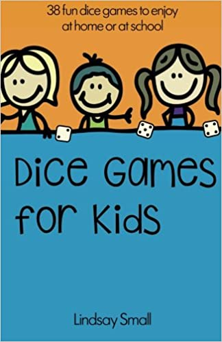 Dice Games for Kids: 38 Brilliant Dice Games to Enjoy at School or ...