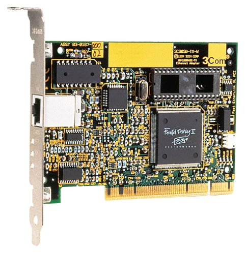 3Com Etherlink XL PCI 10BT Adapter ()