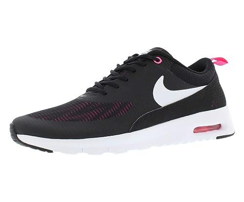 237b1854a6987f Nike Mädchen Air Max Thea Se (Gs) Turnschuhe  Amazon.de  Schuhe ...