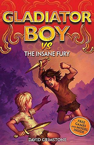 vs the Insane Fury (Gladiator Boy)]()