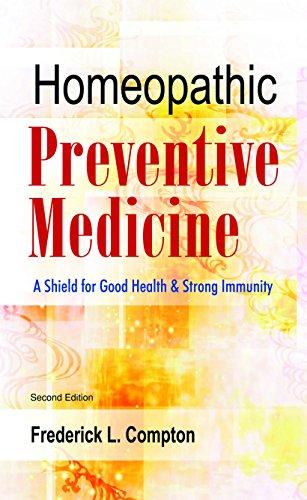 HOMEO. PREVENTIVE MEDICINE
