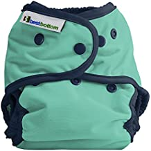 Best Bottom Cloth Diaper Shell-Snap, Doppelganger