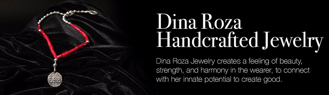 DINAROZA HANDCRAFTED JEWELRY | Amazon Handmade