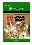 LEGO Star Wars: The Force Awakens - Deluxe Edition - Xbox One Digital Code