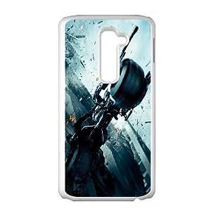 Custom Case Batman for LG G2 Q7W6237482
