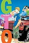 GTO (Great Teacher Onizuka), tome 21 par Fujisawa